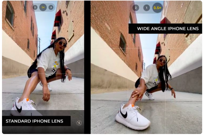 20 Awesome Tips for iPhone Photography